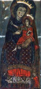 Madonna di Quintiliolo